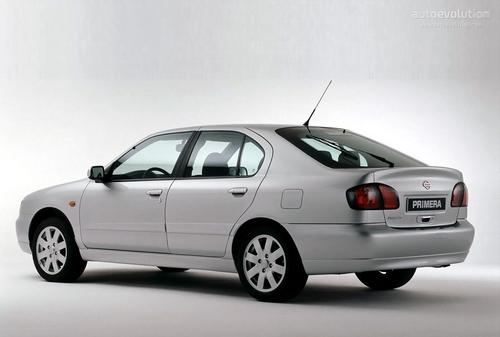 Nissan Primera Teknik 214 Zellikleri Modifikasyonlar Ve